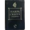 Harpa Cristã com Música Grande Azul