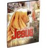 A Vida de Jesus em Quadrinhos Capa Dura