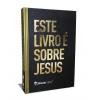 Bíblia Jesus Copy NAA Letra Grande