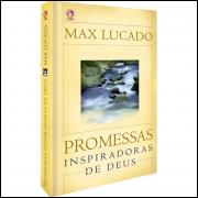 Promessas Inspiradoras de Deus Max Lucado