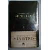 Bíblia do Ministro Preta