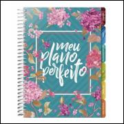 Planner Meu Plano Perfeito