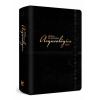Bíblia de Estudo Arqueológica NVI Luxo Preta