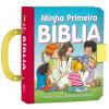 Bíblia Infantil Minha Primeira Bíblia Capa Dura com Alça