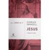 Heróis da Fé / Jesus / Charles Swindoll